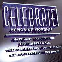 Celebrate! Songs of Worship — сборник