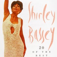 20 Of The Best — Shirley Bassey