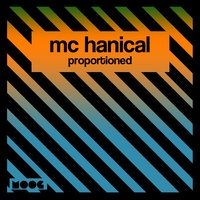 Proportioned — Mc Hanical