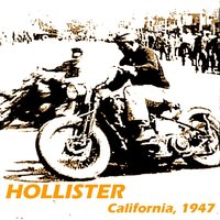 Hollister — Randy and the Retreads