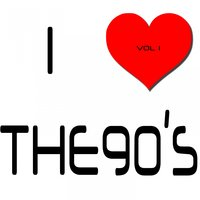 I Heart the 90's, Vol. 1 — It's A Cover Up