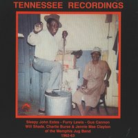 Tennessee Recordings: The George Mitchell Collection — сборник