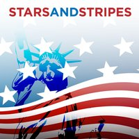 Stars and Stripes — The All American Band