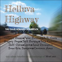 Helluva Highway: The Dave Howard Songbook — сборник