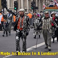 Maybe It's Because I'm a Londoner! — сборник