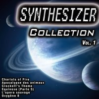 Synthesizer Collection Vol. 1 — сборник