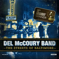 The Streets of Baltimore — Del McCoury Band