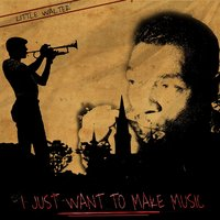 I Just Want to Make Music — Little Walter