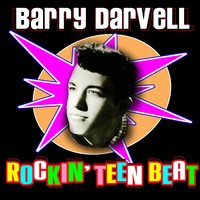 Rockin' Teen Beat — Barry Darvell