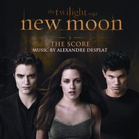 The Twilight Saga: New Moon - The Score — Alexandre Desplat