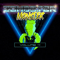 Zombster Monster, Vol. 4 — сборник