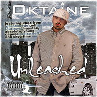 Unleashed — Oktaine
