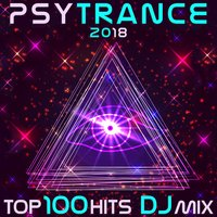 Psy Trance 2018 Top 100 Hits DJ Mix — сборник