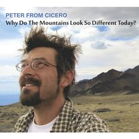 Why Do the Mountains Look so Different Today? — Peter from Cicero