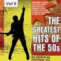 The Greatest Hits of the 50's, Vol. 9 — сборник