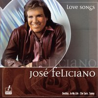 Love Songs — José Feliciano