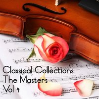 Classical Collections The Masters, Vol. 4 — сборник