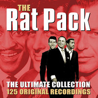 The Rat Pack - The Ultimate Collection 5CD — The Rat Pack