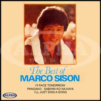 The Best Of Marco Sison — Marco Sison