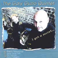 I Got A Secret — Gary Guzio