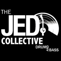 The Jedi Collective — D-Region, The Jedi Collective