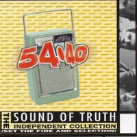 Sound of Truth — 54-40