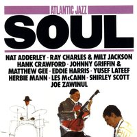 Atlantic Jazz: Soul — Atlantic Jazz