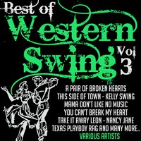Best of Western Swing, Vol. 3 — сборник
