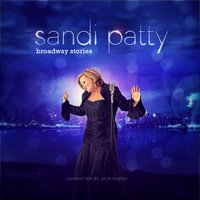 Broadway Stories — Sandi Patty