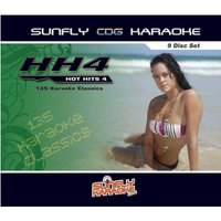 Hot Pack 4 Disc 2 — Sunfly Karaoke