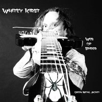 Web of Spider - Green Metal Jacket — Whitey Kirst