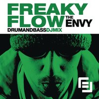 The Envy — Freaky Flow