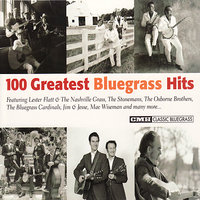 100 Greatest Bluegrass Hits — сборник