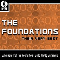 The Foundations - Their Very Best — The Foundations