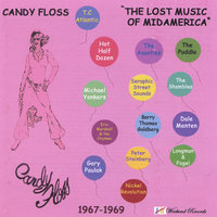 CANDY FLOSS-THE LOST MUSIC OF MIDAMERICA — A COMPILATION