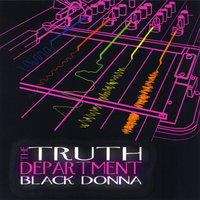 Black Donna — The Truth Department