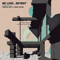 We Love... Detroit — сборник