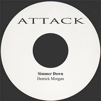 Simmer Down — Derrick Morgan