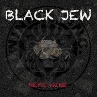 Black Jew — Hefe Wine