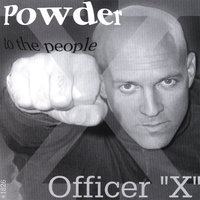 Powder to the People — Powder