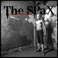 All Fired Up — The Spax