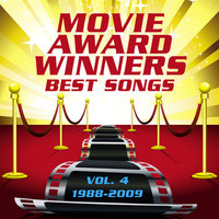 Movie Award Winners - Best Songs Vol. 4, 1988 - 2009 — Movie Sounds Unlimited