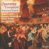 Strauss & Lehár: Operetta Evergreens — сборник