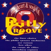 Heart And Soul Of Philly Groove — сборник