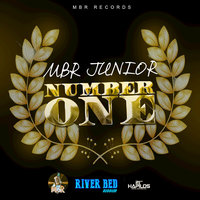 Number One - Single — MBR Junior