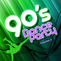 90's Dance Party Music, Vol. 2 — Hit Crew Masters