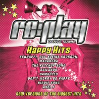 Replay Happy Hits — сборник