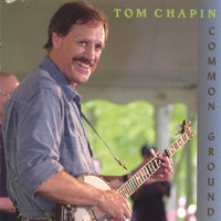 Common Ground — Tom Chapin