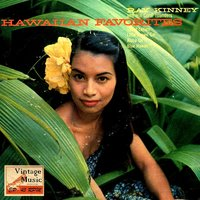 "Vintage World Nº 59 - EPs Collectors, ""Little Brown Gal"" — Ray Kinney And His Hawaiians"