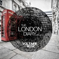Voltaire Music pres. The London Diary, Pt. 5 — сборник
